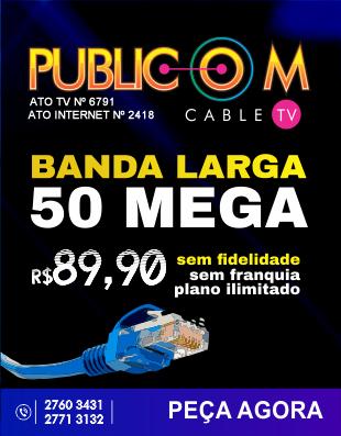 Internet Ilimitada Rio das Ostras
